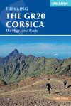 Trekking the GR20 Corsica