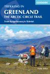 Trekking in Greenland - Arctic Circle Trail