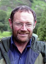 Paddy Dillon